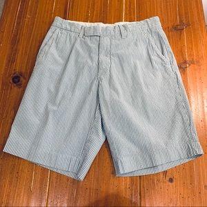 Polo Ralph Lauren Men's Seersucker Shorts